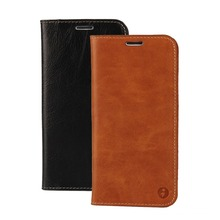 Luxury Genuine Leather Phone Case For Samsung S7 G930 Flip Case Card Holder Wallet Cover For Samsung Galaxy S7 Edge G935