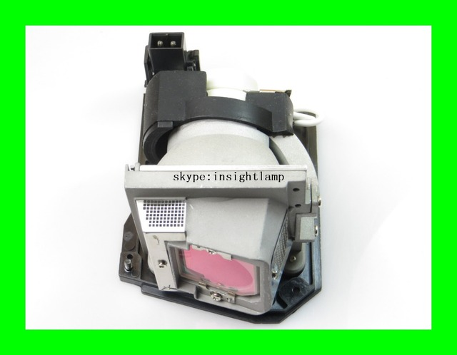 מקרן מנורת BL FP280H / SP.8TE01GC01 עם דיור עבור W401 / X401 /EX763