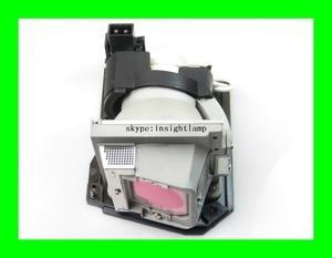 Image 1 - Projektör lambası BL FP280H / SP.8TE01GC01 için konut ile W401 / X401 /EX763