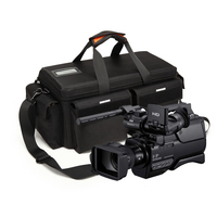 NEW Video DSLR Camera Bag Digital Camera Lens Photograph Case For Canon Panasonic Sony JVC ARRI 0704