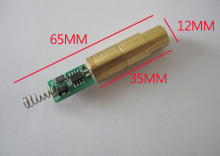 2014 High Quality 200mW 532nm green Laser Diode Module/Green beam/lab with driver