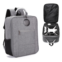 Shockproof Large Capacity Adjustable Shoulder Strap Protective Drone Bag Backpack Portable Durable Quadcopter For Xiaomi Fimi A3