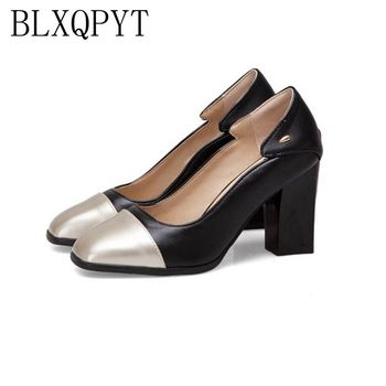 51423677f67 Hot Sale Zapatos Mujer Tacon SUPER Big Size 32-50 New Spring Autumn—BLXQPYT