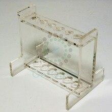 LOCHOSS пластиковая полупрозрачная подставка для ласты новая