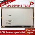 A Estrenar A + LP156WH3 TLAB Laptop Screen LP156WH3 Delgado LED LCD (TL) (AB) PARA FUJITSU LIFEBOOK AH532 15.6 WXGA HD