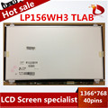 Brand NEW A+ LP156WH3 TLAB Laptop Slim LED LCD Screen LP156WH3(TL)(AB)  FOR FUJITSU LIFEBOOK AH532 15.6 WXGA HD