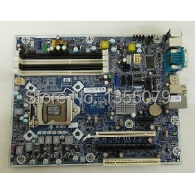 ФОТО Workstation z200 MOTHER BOARD 599369-001 599169-001 Refurbished