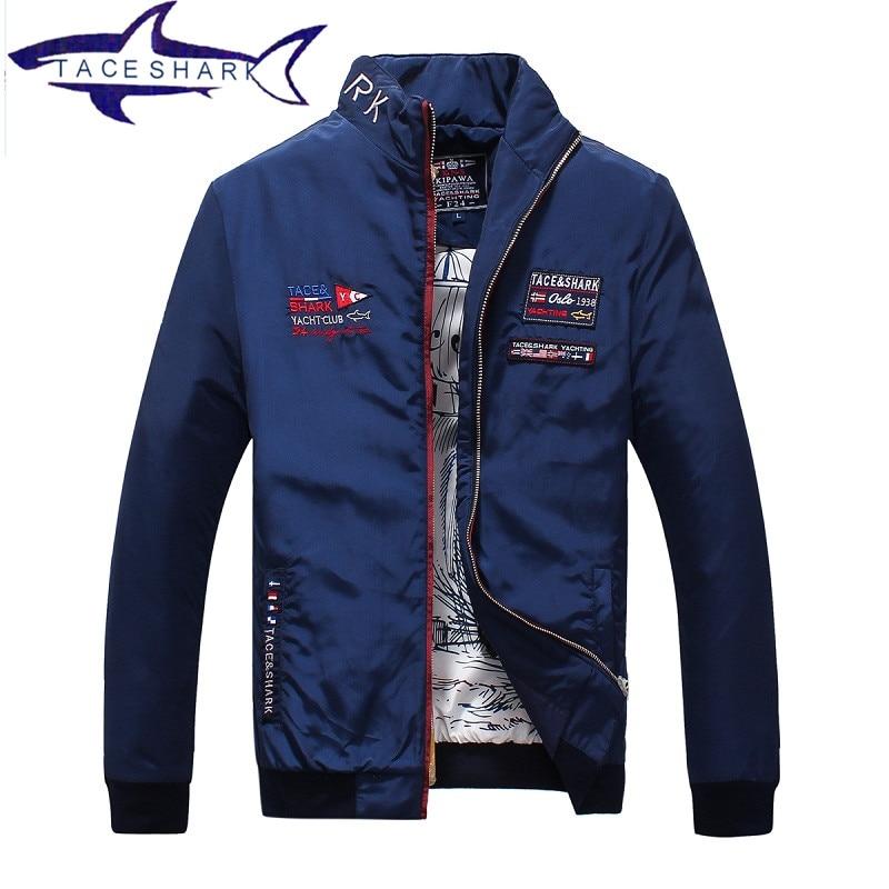 Buy original brand mens jackets and coats for Mens dress shirt monogram location