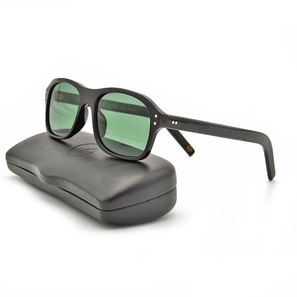 2018 Kingsman культуры и валовой Высокое качество модные для мужчин поляризационные солнцезащитные очки для женщин вождения автомобиля