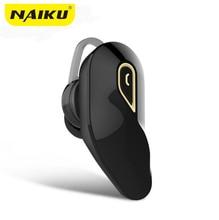 NAIKU Y96 Mini Bluetooth 4.1 Headset Wireless Bluetooth Earphone Headphone with Microphone Earbuds for Samsung iphone phone