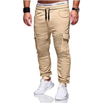ผู้ชาย Joggers กางเกง