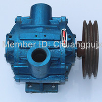 Stable Rotary 850L Vacuum Pump for Cow Milking Machine