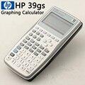 Оригинал Grafica 39gs Студентов Калькулятор Calculadora для СБ/AP