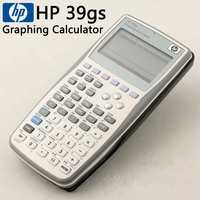 Grafica Calculator 39gs Students Calculadora for SAT/AP Exam Graphic Calculator