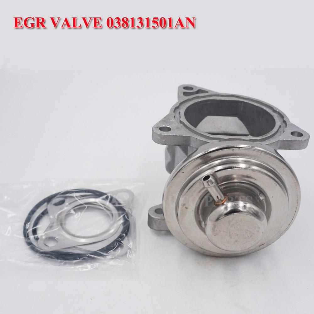 EGR Valve for Skoda Fabia 6Y2 6Y3 6Y5 Octavia 1Z5 1U2 1U5 1Z3 1.9 2.0 AGR Ventil