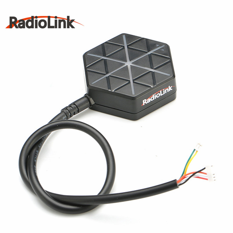 Hot New Radiolink M8N GPS Module UBX-M8030 for Naze32 APM CC3D SP F3 Naze32 Flip32 PX4 Flight Controller push button switch xb4 series zb4bg2 zb4 bg2 page 9