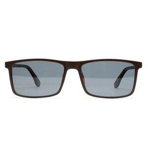 Image 3 - UV400 TR90 lunettes de soleil à double usage