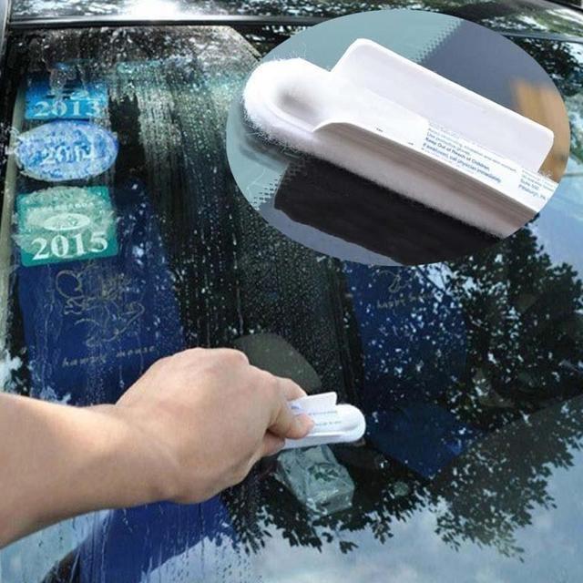 1-3 PCS Aquapel Invisibile Tergicristalli Per Auto/indoor Finestra/occhiali Penn