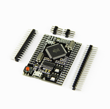 MEGA 2560 PRO Embed CH340G/ATMEGA2560-16AU Chip with male pinheaders Compatible for Arduino Mega2560