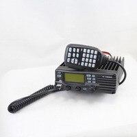 Оригинальный IC-V8000 75 Вт высокой мощности 144 мГц УКВ FM трансивер v8000 2 м мобильный радио междугородной Автомобиль конной радио