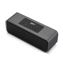 лучшая цена Musky DY22L Wireless Bluetooth Speaker 10W Portable Wireless Speaker Sound 3D Stereo Music Surround Support TF AUX speakers