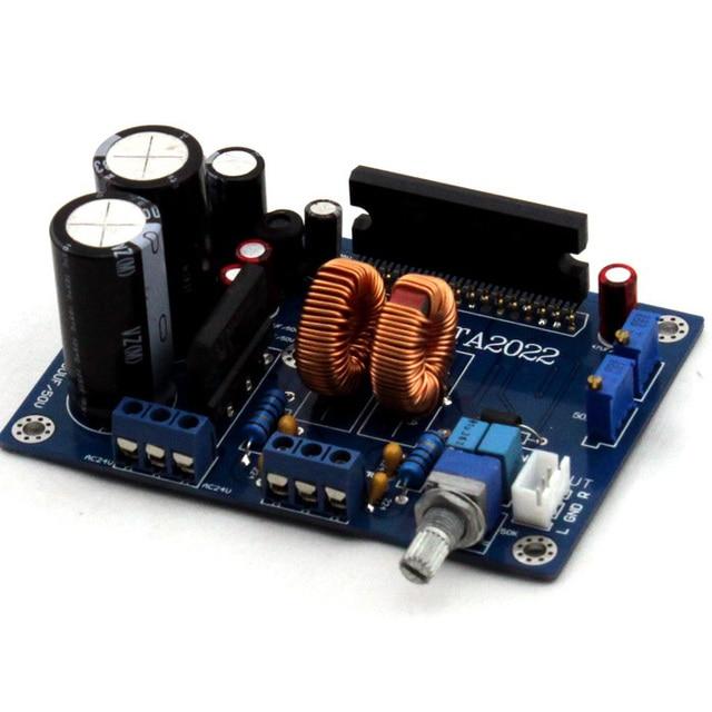 TA2022 90 W + 90 W Estéreo Classe D Placa Amplificador digital dual channel