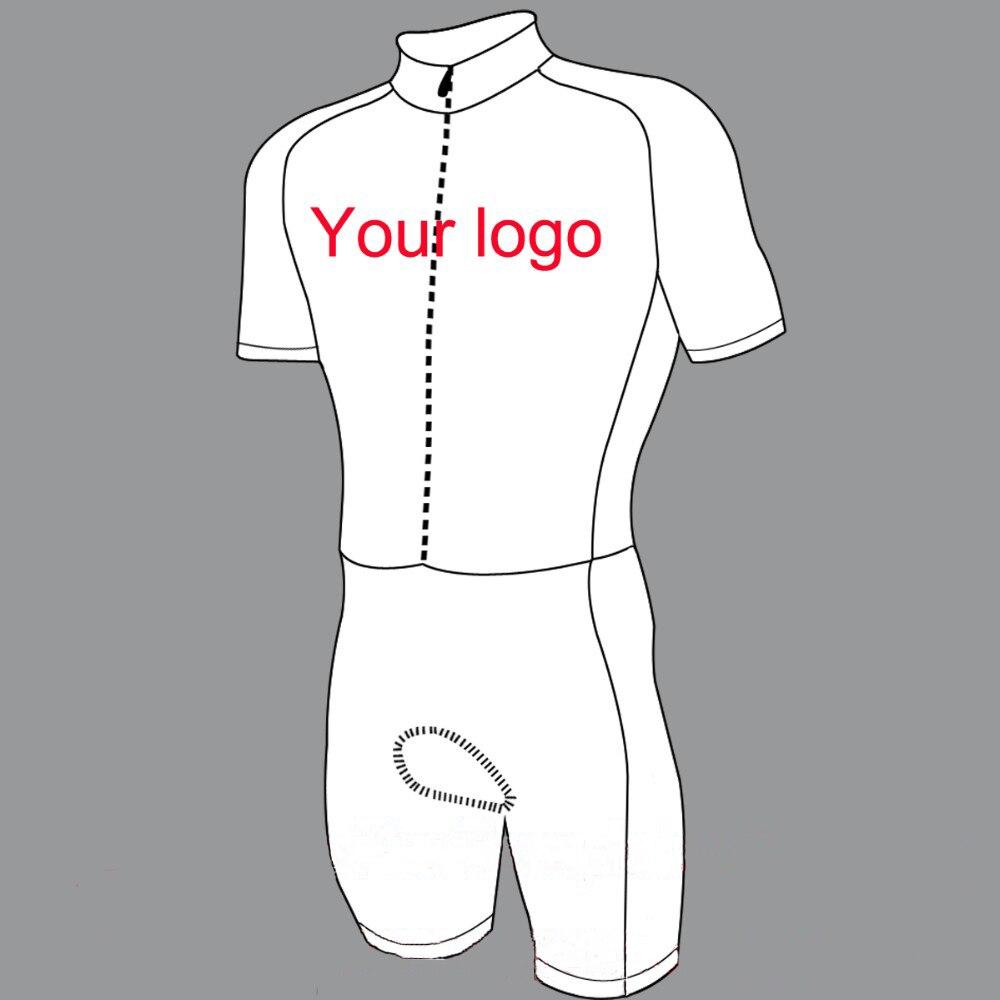 2018 Frete Grátis Customize Ciclismo terno, Tamanhos Min ordem Feita Sob Encomenda Da Bicicleta terno Ciclismo Todo o Projeto Cor 1