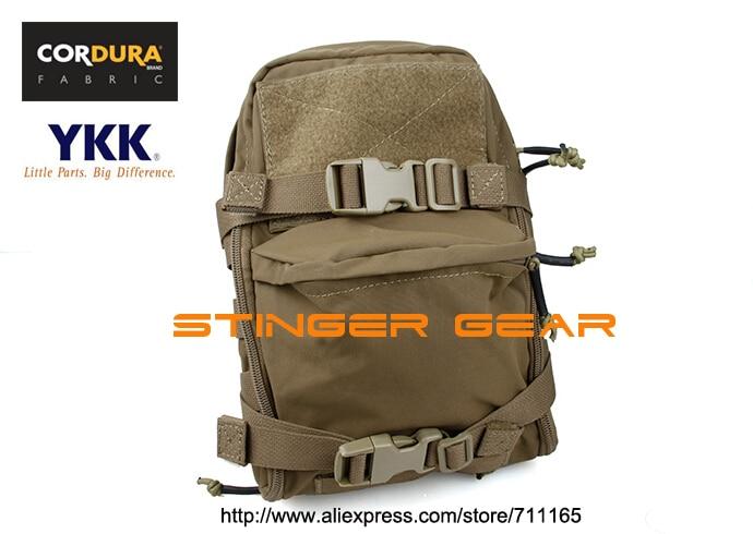 ФОТО TMC Mini Tactical Hydration Bag Cordura Coyote Brown JPC Hydration Pack+Free shipping(SKU12050146)
