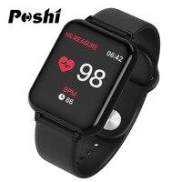 Smart Watch Men Digital Watch Sport Running IP67 Waterproof Remote camera Message Reminder relogio reloj 2019 Smart Watch Women