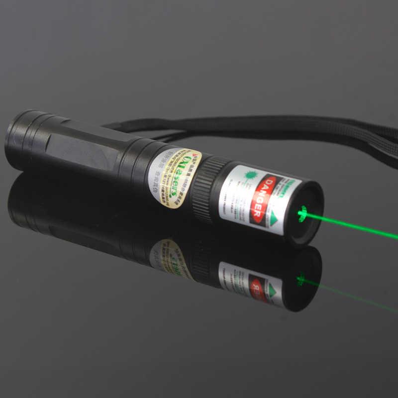 OXLasers OX-G1 100 m ירוק לייזר פנס מצביע כוכב מצביע עם קרן גלויה משלוח חינם