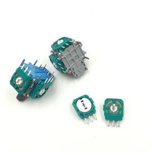 Image 4 - 60PCS עבור XBOX אחת החלפת אנלוגי 3D ג ויסטיק מיקרו מיני מתג ציר נגדים לפלייסטיישן 4 PS4 בקר