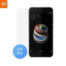 Xiaomi mi A1 5X Original PET Film High Permeability Film Screen Protector Film A1(Not Tempered Glass) For Xiaomi Mi a1 5X