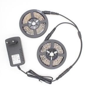 10 Meter SMD3528 LED strip kit