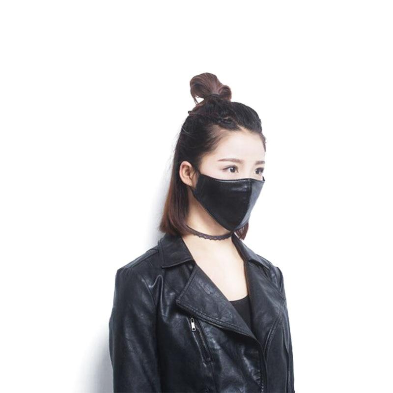 Moledodo 1PC маска за устата прах PU - Здравеопазване - Снимка 3