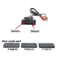Anshilong 170 degree viewing angle hd waterproof car rear view camera with radar parking sensor 2.jpg 200x200