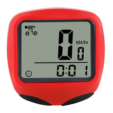 Bike Computer Odometer Cycling Meter Speedometer-468 bicycle computer Battery Not Include