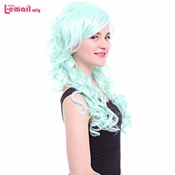 69cm-Synthetic-Hair-Lady-s-Princess-Wigs-Long-Dark-Brown-White-Blonde-Purple-Pink-Curly-Cosplay