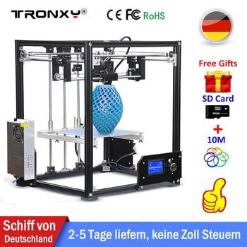 3D Printer kit metal frame Platfrom 3d printing size 210*210*280mm