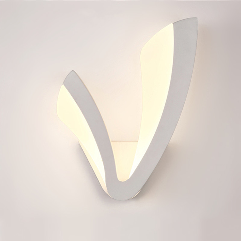 Modern LED Wall Lamp For Bathroom  Wall Lights For Home Crystal  Mirror Light Applique Murale Luminaire Bathroom Light Led