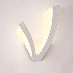Nowoczesna lampa sufitowa Led na ścianie łazienki światła dla domu lustro kryształowe światła ścienne aplikacja Murale oprawa łazienka światło Led