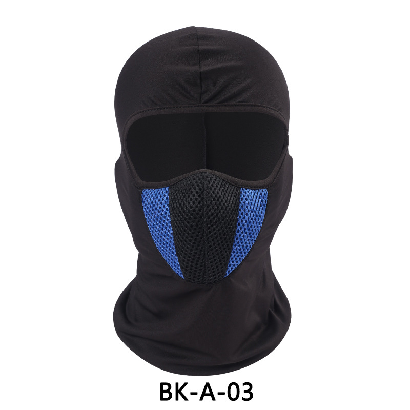 Motorcycle Face Mask Breathable Protection Full Face Mask Motorbiker Accessories Motocross Macka Balaclava Moto Headgear Mascara herobikermotorcycle face mask balaclava motorcycle neck warmer motorcycle ski caps bicycle scarf moto mask mascara moto