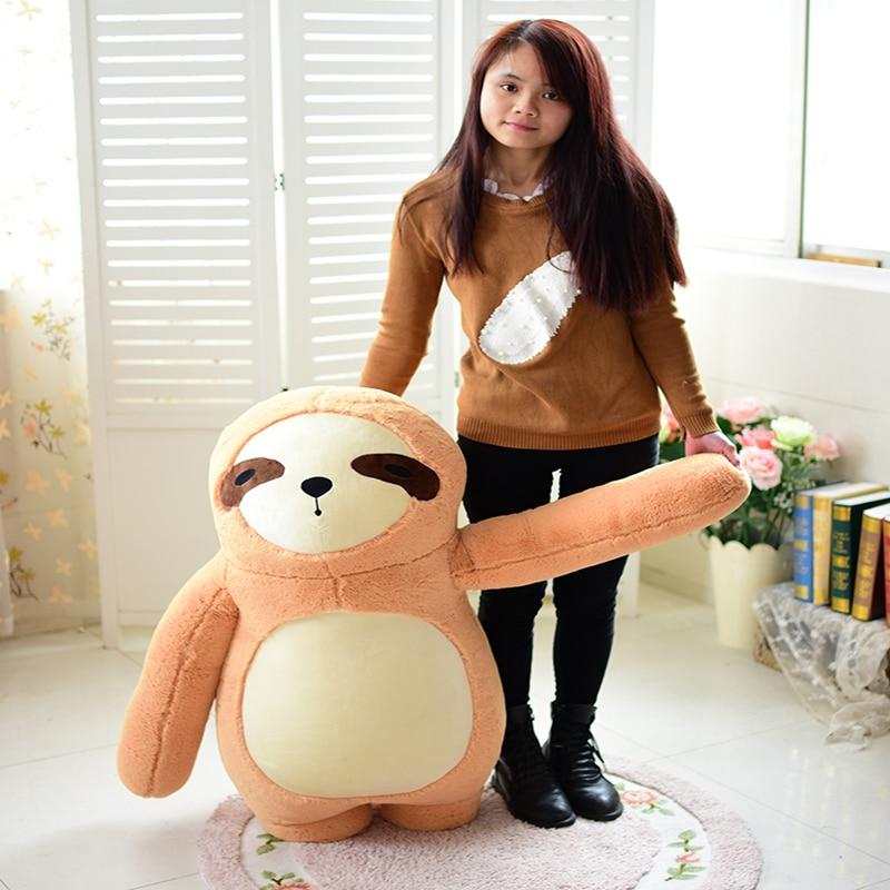 Koreanska Film Åh Min Venus DOODOOMONG Bär Plush Doll Toy Kudde Alla hjärtans gåva