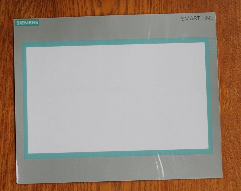 все цены на New Smart1000 6AV6648-0AE11-3AX0 Touch Panel & Protective Film for HMI онлайн