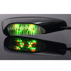 Image 5 - 3in1 Elektrische Ipl Laser Haaruitval Hergroei Kam Fysiotherapie Microcurrent Reparatie Haargroei Massage Infrarood Stimulator Apparaat