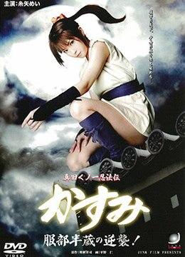 《真田女一忍法传:服部半藏的逆袭!》2010年日本动作,古装电影在线观看