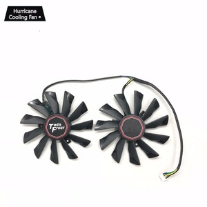 Image 2 - New PLD10010S12HH 95mm 4Pin Graphics Card Cooling Fan for MSI GTX 780Ti/780/760/750Ti R9 290X/290/280X/280/270X GAMING Cooler