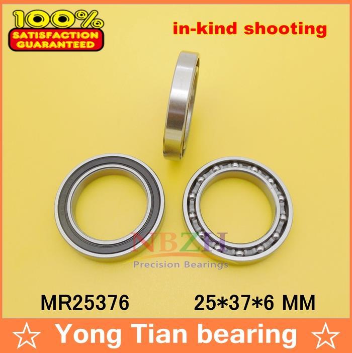MR25376 6805N-RS 6805N 6805-RD 25376 ball bearing 25x37x6mm bike bottom bracket repair bearing for HT2 BB51 GCR15 BB86 25*37*6MR25376 6805N-RS 6805N 6805-RD 25376 ball bearing 25x37x6mm bike bottom bracket repair bearing for HT2 BB51 GCR15 BB86 25*37*6