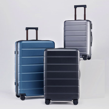 PC trolley Suitcase Carry on Spinner Wheels Rolling Luggage Password Business Travel Luggage for Women men mala de viagem