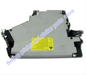 Free shipping original for HP8100 8150 Laser Scanner Assembly RG5-4344-000 RG5-4344 on sale free shipping original for hp5000 laser scanner assembly rg5 4811 000 rg5 4811 printer part on sale