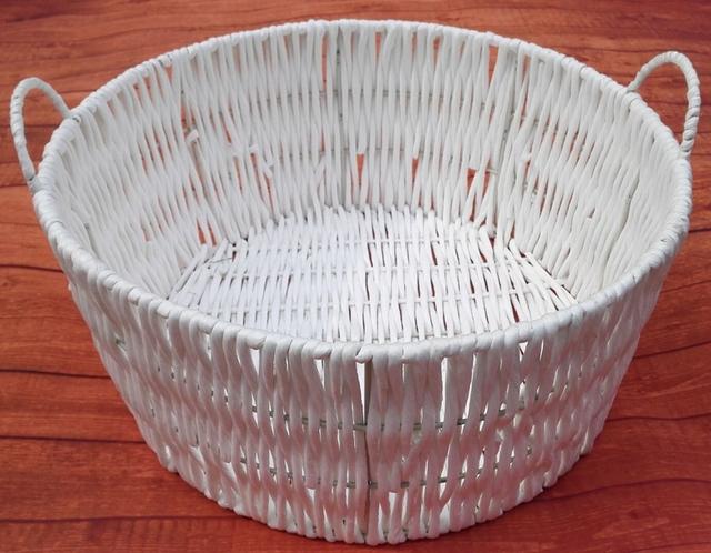 Recém-nascidos Adereços Fotografia Cesta Bebê, Cesta Handmade Cesta de Recém-nascidos Fotografia Posando, # P0247
